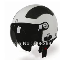 2013  Wholesale T58B Bluetooth motorcycle helmet / 3/4 motorcycle helmets