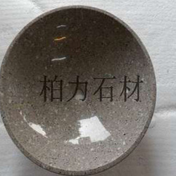 Wash basin wash basin marble basin ceramic circle basin 2(China (Mainland))