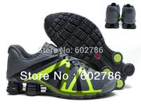 2013 men's brand max shox original plating nz running shoes sport shoes casual shoe, walking shoes,size:41-46