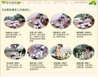 500g JINXUAN milk Oolong tea fresh+free shipping
