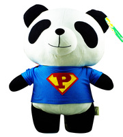 Hot-selling hot-selling super man doll plush toy doll girlfriend gift gifts