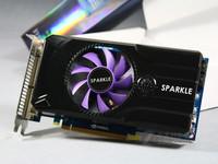 GtX460 51 61mm GTX560TI geforce graphics card radiator 4 wire fan pwm