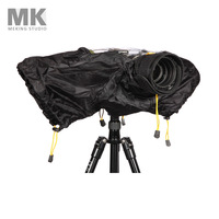 Professional Camera Rain Cover Protector for  DSLR Middle Size