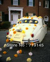 """50PCS 6"""" 15cm  paper flower balls pom poms wedding party fetival decoration paper craft 20colors"""