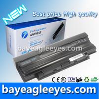 9 CELL Battery for Dell Inspiron N5110 N7010 N7010D N7010R N7110 N3110 N5010