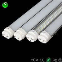 T8 20W 1200mm 4ft AC85-265v Clear/ Frosted/ stripe Cover