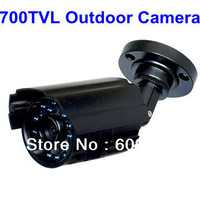 Hot Selling 700TVL Effio-E IR Bullect Camera