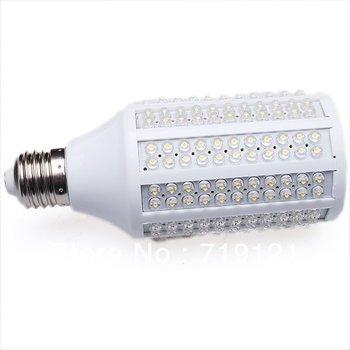 On Sale 1pc /lot E27 13 W 263 LEDS Light Bulbs Lamps Bright Energy Saver Natural white / warm white  220V 710084
