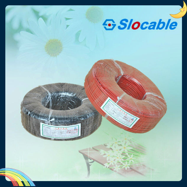 TUV approved solar cable 4mm2 factory direct with 5years assurance and 25years working life(China (Mainland))