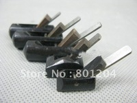 Small ebony Mini plane 5pc various different size