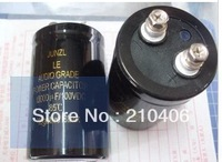 Free shipping high quality ELECTROL CAPACITOR 100V10000UF 50*80 85C