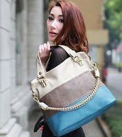 FLYING BIRDS 2013 Original HK OPPO Brand Hot Quality Product  Women Fashion Shoulder Bag Fresh Design Elegant Soft  Leather Bag