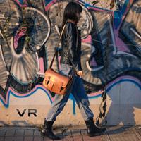 Genuine leather leica v-lux4 vlux3 m-e m9 holsteins p camera bag camera bag