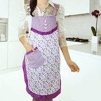 Free shipping Muleshoe bags aprons fashion waterproof bibs halter-neck type aprons