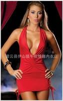 New fashion Free shipping wholesale sex dress woman night wear plus size dress xxxl
