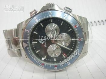 New Baolilong brand automatic high quality original Steel Black luxury best mens watches