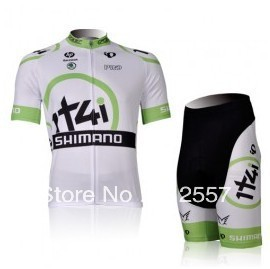 Free shipping 2013 Team 1T4I Quick Qry Short Sleeve Cycling Apparel For Road Bike(China (Mainland))