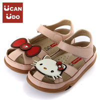 free shipping  Children's sandals, 2013 new han edition cartoon princess shoes sandals  summer