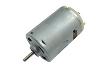 R545M  miniature DC motor for car or DIY or  appliances