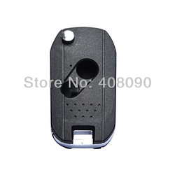 Flip Folding Remote Key Shell Case For Honda Accord Civic CRV Pilot 2BT DKT0069(China (Mainland))