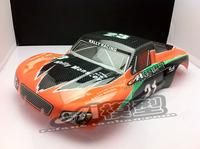 Hsp rally car shell 15591 94170 94155 car