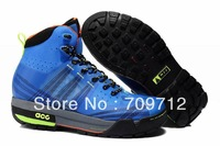 free Shipping!2013 high quality brand hiking shoes outdoor walking shoes mesh climbing shoes size 40-45
