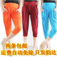 Casual harem pants female trousers 2013 plus size