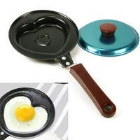 2803 breakfast omelette pan omelette device frying pan pancake pan omelette pan love buzhanguo