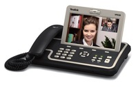 Video phone yealink vp530 sip video phone