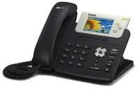 Color ip phone sip-t32g yealink voip sip phone