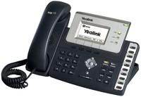 Ip phone yealink sip poe sip-t26p