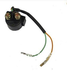 In stock New Starter Relay Solenoid for Honda FourTrax TRX 300EX 1993 - 2003(China (Mainland))