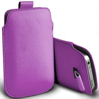 HK Free Shipping Leather PU Pouch Case Bag for star s5 butterfly Cell Phone Accessories