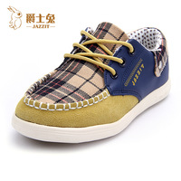 free shippingJazz jackrabbit new boys shoes Korean 2013 spring and autumn boys sports shoes shoes for men