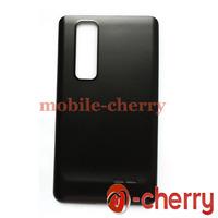New Housing Back Cover Battery Door For LG Optimus 3D Max P720 Black