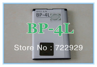 Original BP-4L Mobile Phone Battery for Nokia E71/E71X/E72/E90/E95 in Retail Package