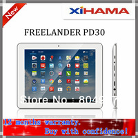 "FREELANDER PD30 Wise Allwinner A31 Quad Core 8"" IPS Screen Android 4.1 2GB RAM 16GB Nand Flash 1.5GHz HDMI WIFI Tablet PC"