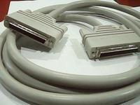 Scsi-68p connector cable