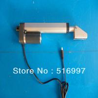 "12v mini linear actuator 8"" stroke 110lbs force"