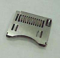 Minisd card connector