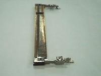 Ddr connector 200pin 2.5v smt amp