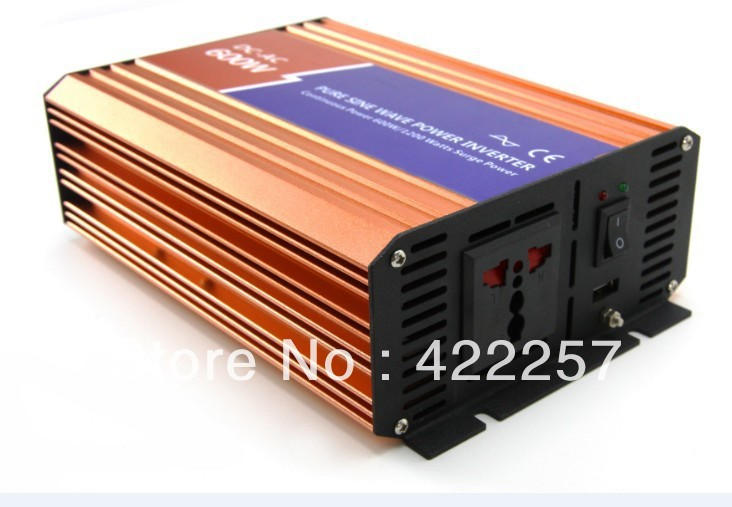 ac motor inverter 48v 110v B48P600-1(China (Mainland))