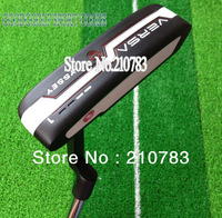"2014 New,Golf Club RH ODS VERSA #1 golf putter black colors.33""or""34""or""35""lengths with headcover 1pcs/lotFree Shipping"