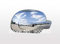 Free Shipping 2006-2010 Chevrolet HHR Chrome Mirror Cover-Full