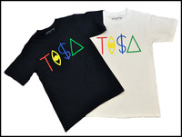 Free shipping Wholesale TI$A shirt- New style Geronimo men T-shirts man tee shirts summer hot sell t-shirts