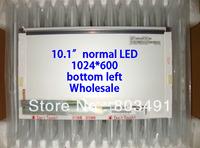 "10.1"" normal LED, 1024x600, wholesale"