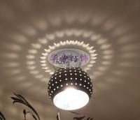 Lighting fashion ceiling light bedroom lights balcony lamp simple elegant study light