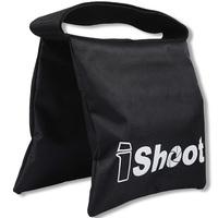 Sand Bag Weight Balance Bag Saddle Bag Balancer for Photo Studio Light Tripod Photo Light Stand Light Boom Stand