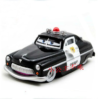 Free shipping Pixar Cars 2 SHERIFF Mercury Police 1/55 Diecast Car Loose New