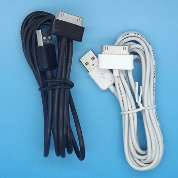 2m USB Sync Charger Cable adapter cabo kabel for Samsung Galaxy Tab 2 10'' ...
